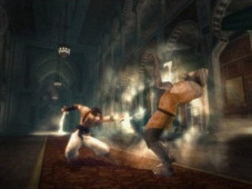 Prince of Persia � Sands of Time