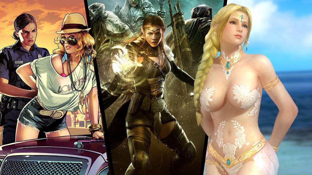 kostenlose heiße sexy Spiele