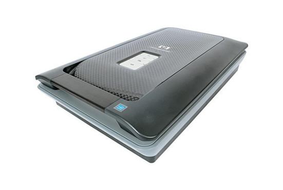 HP Scanjet G4050: Scanner
