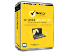 Symantec Norton Internet Security CBE © Symantec
