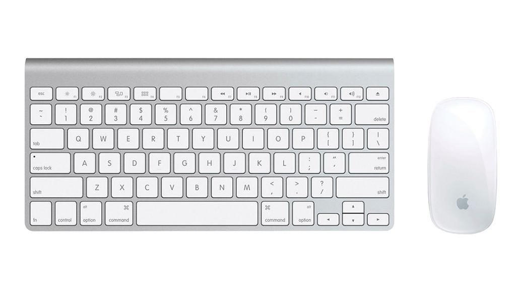 extra leise tastatur