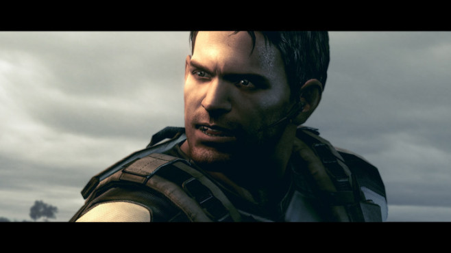 Actionspiel Resident Evil 5: Redfield