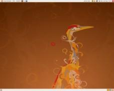 Linux-Betriebssystem Ubuntu