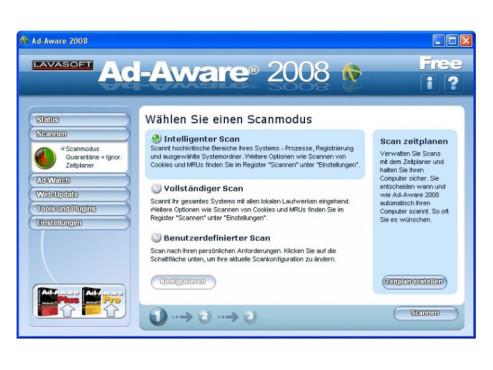 Lavasoft Ad-Aware 2008