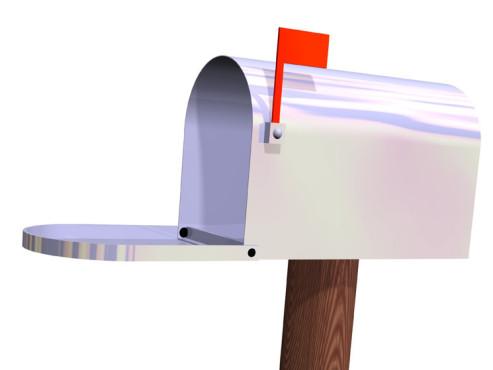 E-Mail-Postfächer: Nachrichten versenden und empfangen