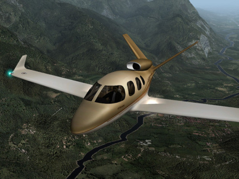 Flugsimulation X-Plane 9: Pilot © Laminar Research