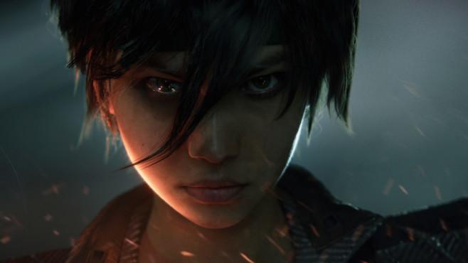 """Beyond Good & Evil 2: Ubisoft hat Großes vor Jade ist auch in """"Beyond Good & Evil 2"""" mit von der Partie.©Ubisoft"""