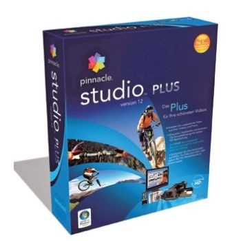 Pinnacle Studio 12 Plus