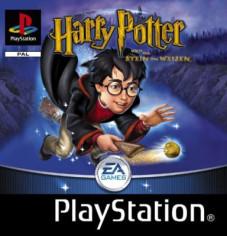 Harry Potter und der Stein der Weisen: Komplettl�sung