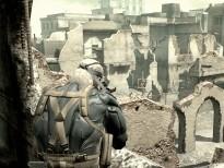 Actionspiel Metal Gear Solid 4: Scharfschütze