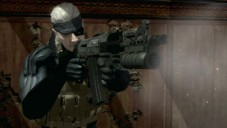 Actionspiel Metal Gear Solid 4: Waffe