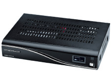 Test: Dreambox DM800 HD PVR