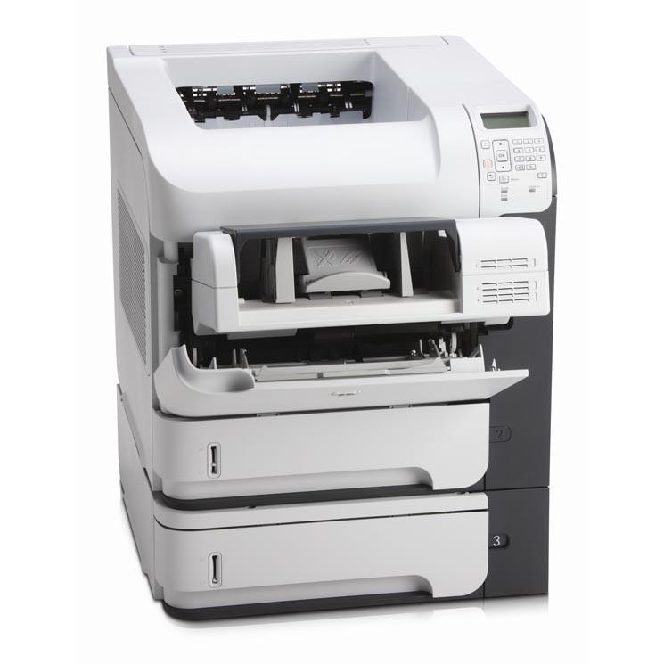 hp laserjet p4515 laserdrucker computer bild. Black Bedroom Furniture Sets. Home Design Ideas