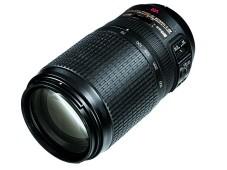 Nikon AF-S Nikkor 70-300 mm 1:4.5-5.6 G ED