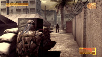 Metal Gear Solid 4 Komplettl�sung: T�r