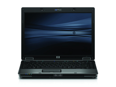 HP Compaq 6535b Notebook PC