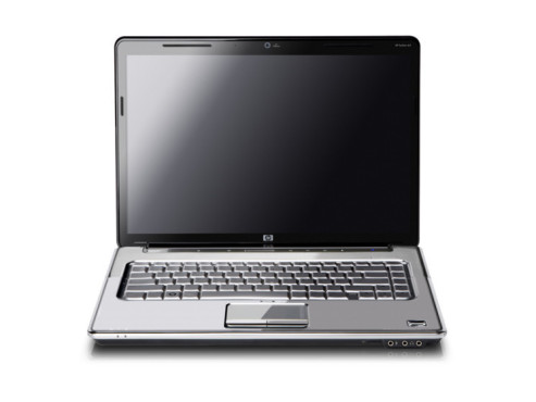 HP Pavilion dv5t Entertainment Notebook PC