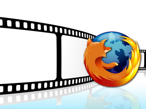 Software – Firefox: Videos im Browser abspielen © © SSilver - Fotolia.com