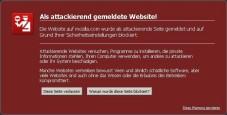 Schutz vor Cookies, Spyware und Phishing-Attacken