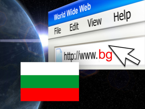 Top-Level-Domain: Bulgarien © © goce risteski, © MissMedia, © KeepCoolBaby - Fotolia.com