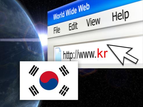 Top-Level-Domain: Südkorea ©© goce risteski, © MissMedia, © funnyflitter - Fotolia.com