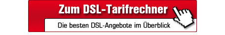 DSL-Tarife vergleichen und sparen! ©CoBi