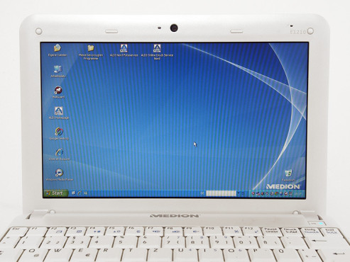 Netbook Medion Akoya Mini