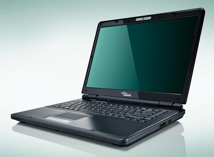 Fujitsu Siemens Amilo Pi 2550 Инструкция