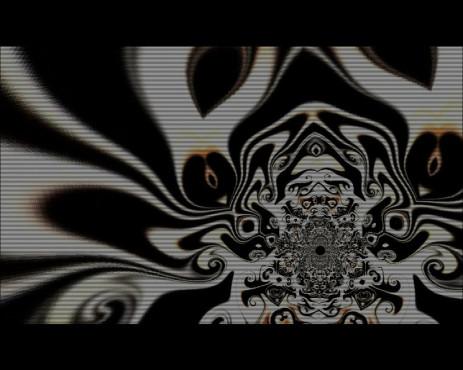Deflexion Screensaver ©COMPUTER BILD