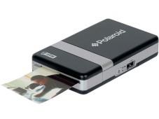 Der Polaroid PoGo druckt Fotos auch direkt vom Handy.