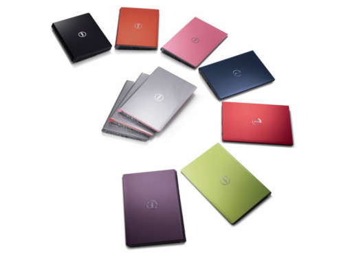 Die neuen Dell Studio-Notebooks