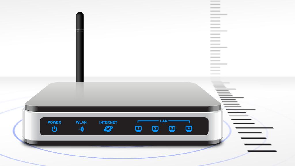 wlan router richtig aufstellen computer bild. Black Bedroom Furniture Sets. Home Design Ideas
