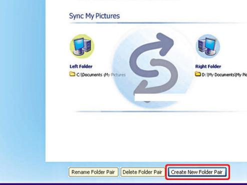 Bildergalerie: Daten mit SyncToy überspielen ©COMPUTER BILD