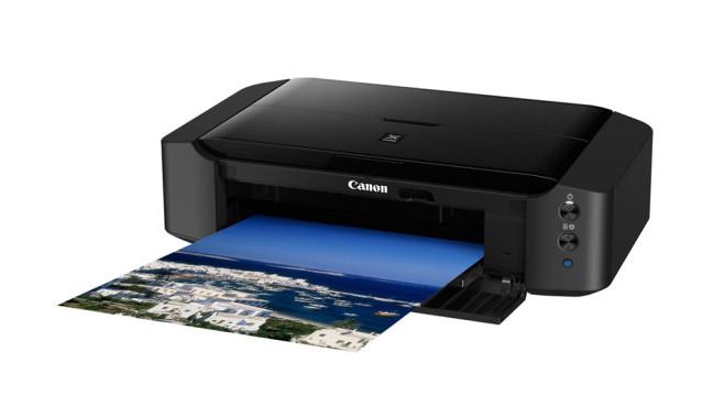 WLAN-Ratgeber: Drucker einrichten ©Canon