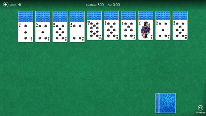 Microsoft Solitaire Collection (Unterhaltung)