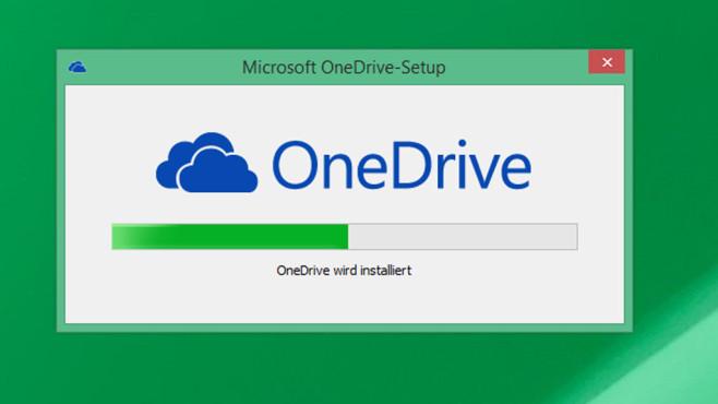 OneDrive (Internet)