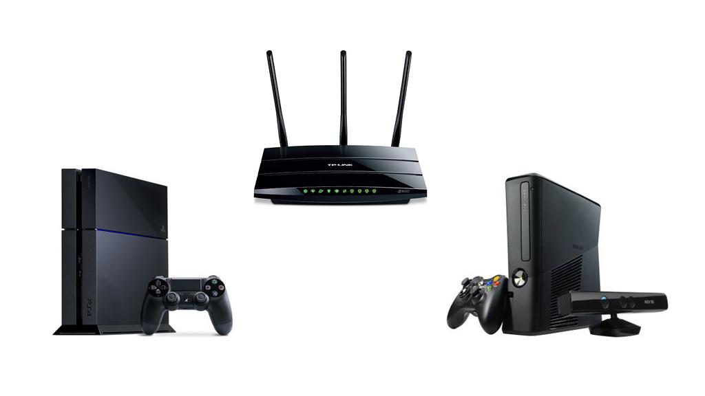 Xbox, Playstation: Per WLAN ins Netz - COMPUTER BILD