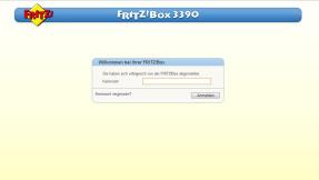 FritzBox: Fernwartung einrichten ©COMPUTER BILD