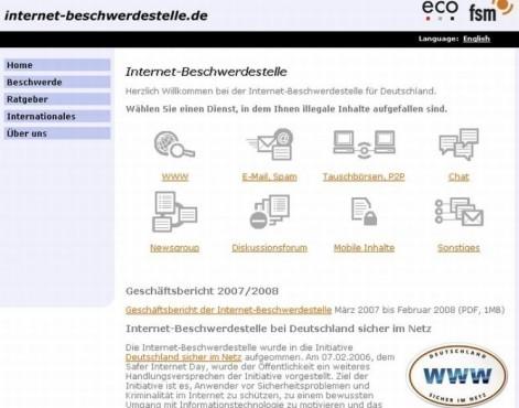 meist besuchte internetseiten in deutschland