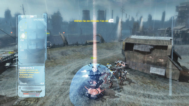 Strategiespiel Stormrise: Warp-Portal © Creative Assembly