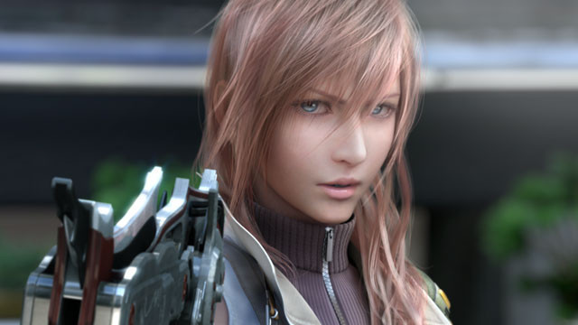 Rollenspiel Final Fantasy 13: Lightning