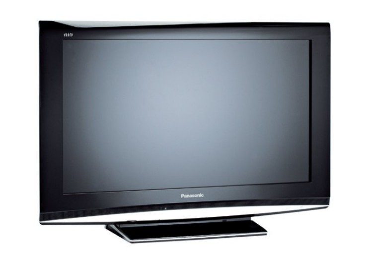 test lcd fernseher panasonic tx 32lx85f 32 zoll tv audio video foto bild. Black Bedroom Furniture Sets. Home Design Ideas