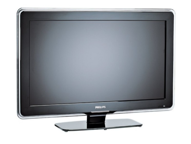 test lcd fernseher philips 32pfl7403d 32 zoll tv audio. Black Bedroom Furniture Sets. Home Design Ideas