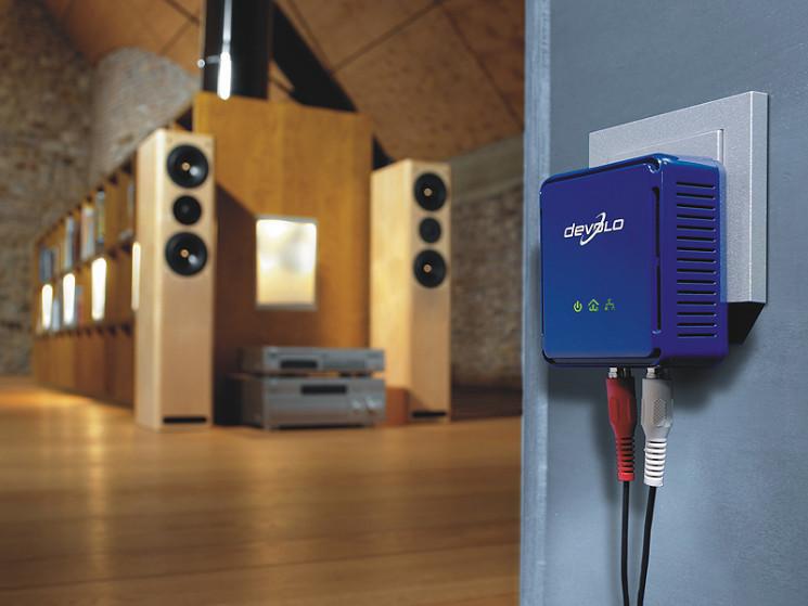 ratgeber sound vom pc zur hifi anlage streamen audio video foto bild. Black Bedroom Furniture Sets. Home Design Ideas