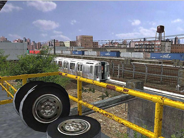 u-bahn simulator online spielen