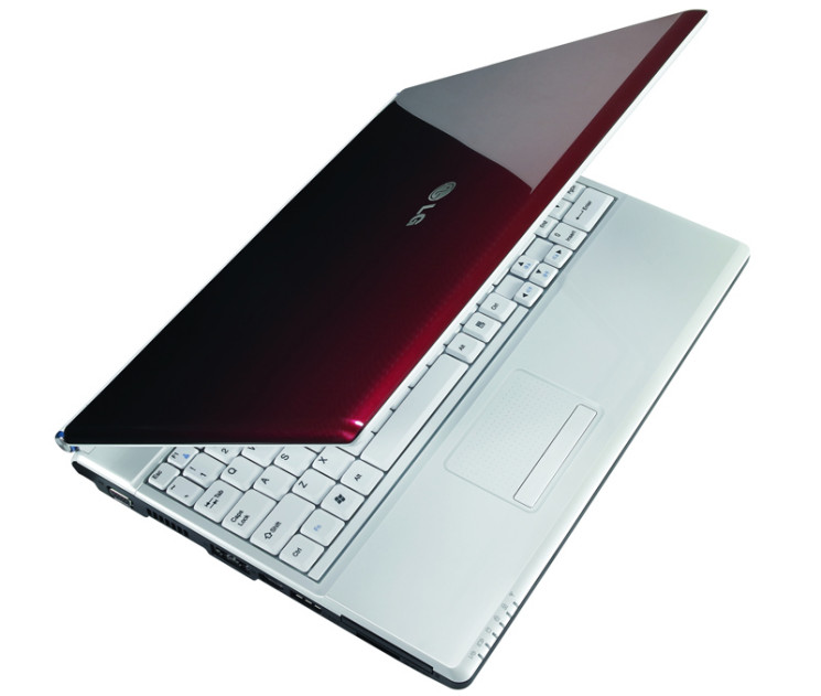 LG R510, R410, S510 Design-Notebooks
