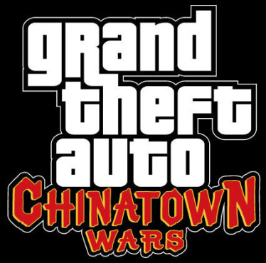 Grand Theft Auto – Chinatown Wars: Logo