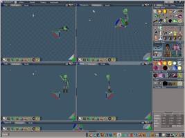 Screenshot 3 - trueSpace