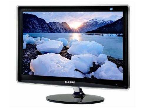 Samsung SyncMaster P2370 ©Samsung
