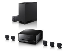 Sony Bravia Theatre DAV-IS50 - DVD-Komplettanlage